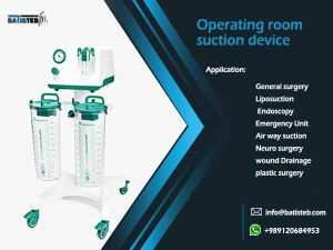 buy surgery suction device