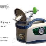 phlegm suction machine
